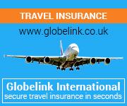 Globe Link Travel Insurance