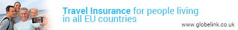 Insurance for EU Residents