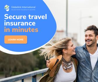 Travel Insurance for EU Residents