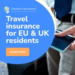 Globelink Winter Travel Insurance
